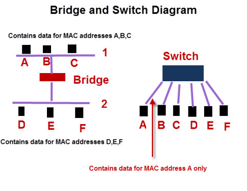 Bridge-Switch-Diagram