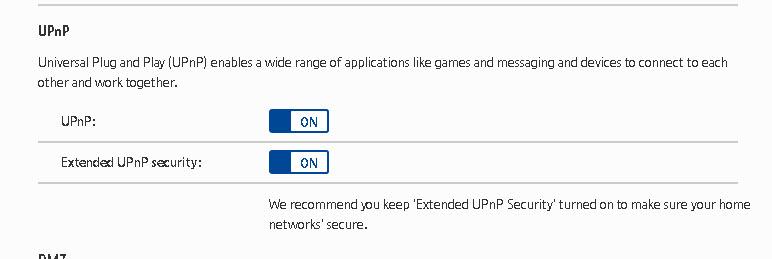UPnP-BT-HUB