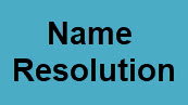name-resolution