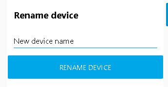 rename-device