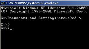 windows-command