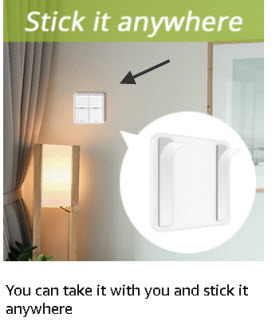 zigbee-stick-on-switch